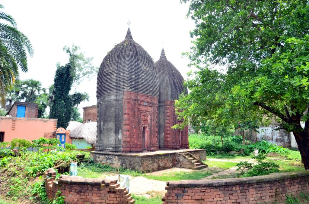 Jora Shiv Temple