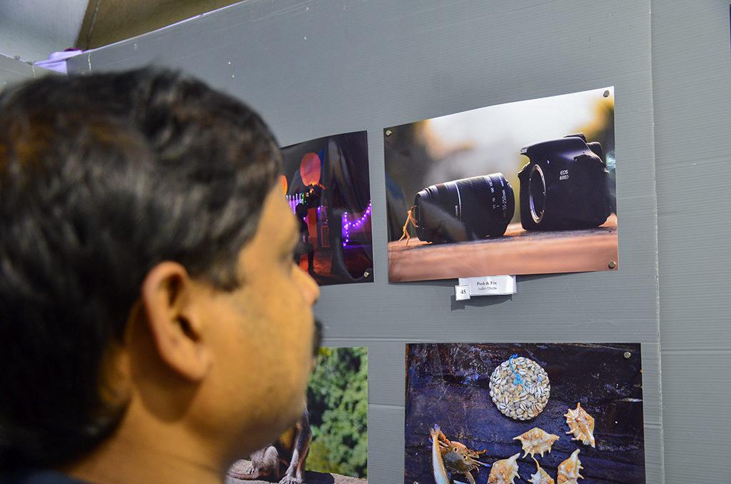 Exhibition Viewer