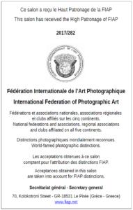 FIAP Publicity