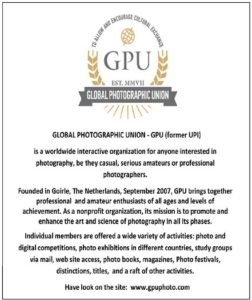 GPU Publicity