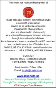 ICS Publicity